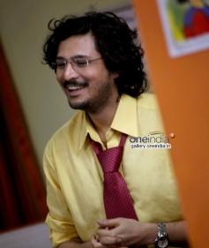 Rajesh Krishnan in Melody