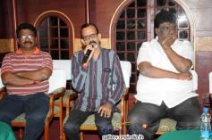 Rangashree Kala Samsthe's 35th year Rangotsava Press Meet