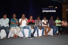 RaviShankar, Sharan, Chikkanna, Arjun Janya, Nanda Kishora