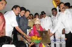 Sa Ra Govindu, Anil Kumble, Shivrajkumar, Vatal Nagaraj