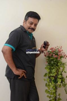 Sai Kumar Birthday Celebration