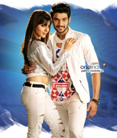 Sai Sreenivas and Samantha