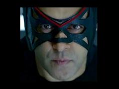 Salman Khan as Devil in Kick