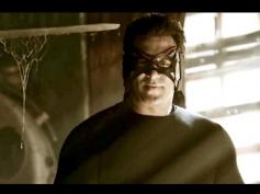 Salman Khan as Devil