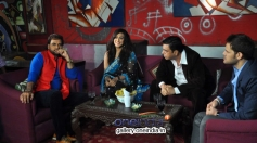 Shahbaz Khan, Rituparna Sengupta, Satyajit Sharma
