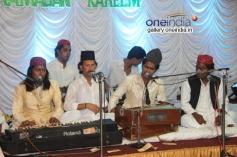 Sharib-Toshi Iftar Party and Sufi Mehfil