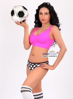 Shifanjali Rao