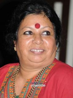 Pratibha Nandakumar
