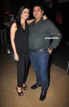 Special Screening of Lekar Hum Deewana Dil