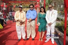 Surendra Varma, Satyendra Thakur, Priti Sharma, Tinnu Anand