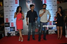 Surveen Chawla, Sushant Singh and Jay Bhanushali