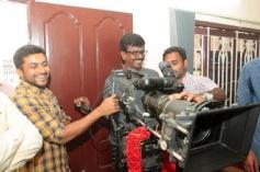 Surya 2D Entertainment Film Launch