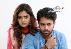 Swathi Reddy and Navdeep