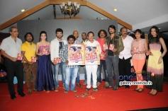 Tirupathi Express Movie Audio Release