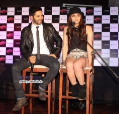 Varun Dhawan and Aalia Bhatt