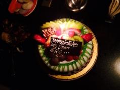 Varun Sandesh Birthday Celebration