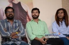 Vishayam Veliya Theriya Koodathu Press Meet