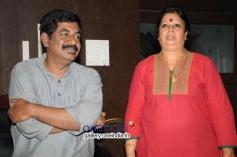 Yogaraj Bhat, Pratibha Nandakumar