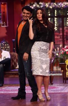 Kapil Sharma, Kareena Kapoor