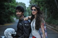 Adharvaa and Raai Laxmi