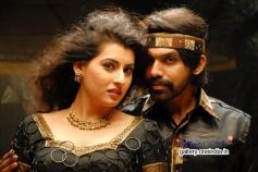 Archana Veda and Vasan Karthik