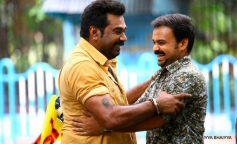 Biju Menon and Kunchacko Boban