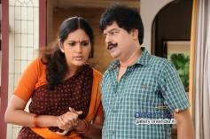 Devadarshini and Vivek