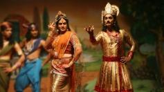 Prithviraj and Siddharth
