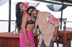 Kavitha Bora and Mohan