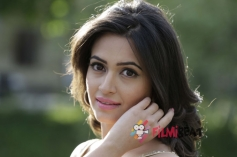 Kriti Kharbanda in Kannada Movie Super Ranga