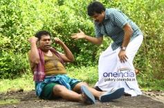 Mayilsamy and Vivek
