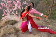 Monal Gajjar and Vikram Prabhu