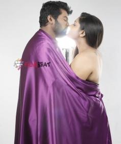 Nagashekar in Kannada Movie Cigarette