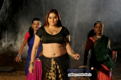 Namitha in Kannada Movie Sikkapatte Istapatte