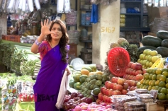 Nikita Thukral in Kannada Movie Ring Road Shubha