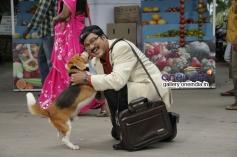 Rajendra Prasad still from Tommy Movie