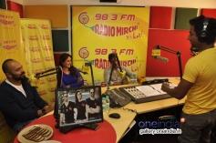 Rohit Shetty, Kareena Kapoor Khan, Ajay Devgn