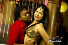 Sadhu Kokila and Iti Acharya