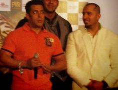 Salman Khan, Ali Quli