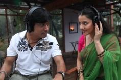 SJ Surya, Savithri