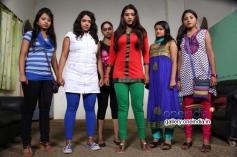 Soujanya, Varsha, Bindu, Kavya, Sukanya, Pooja