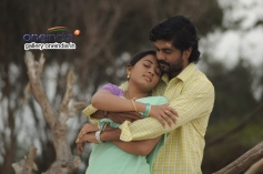 Srushti Dange and Kumaran