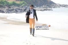 Surya in Kannada Film Nimhans