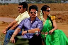 Tarun Gopi, Karan and Thirupta