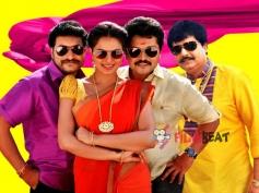 Tarun Gopi, Thirupta, Karan and Vivek