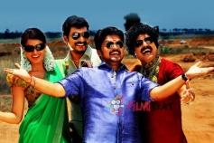 Thirupta, Tarun Gopi, Karan and Vivek