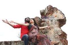 Vasan Karthik and Archana Veda