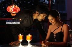 Vikram Prabhu and Monal Gajjar