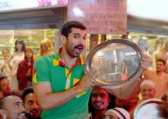 Aditya Roy Kapoor at Daawat-E-Ishq 2014
