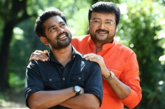 Asif Ali and Jayaram